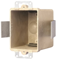 Allied Moulded 9361-ESK Old Work Switch Box