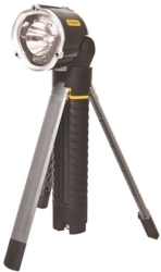Maxlife 95-112B Tripod Flashlight