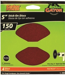 Gator 3000 Stick-On Sanding Disc