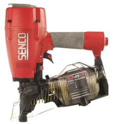 Senco 5J0001N Lightweight Siding Nailer