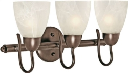 Boston Harbor V83NK03-VB Vanity Bar Fixture