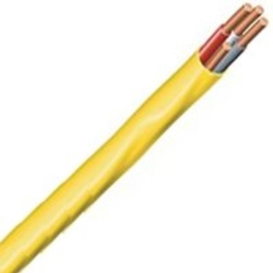 Romex SIMpull 12/3NM-WGX250 Type NM-B Building Wire