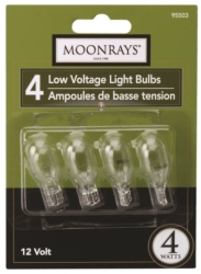 Coleman 95503 Low Voltage Light Bulb