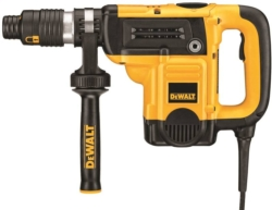Dewalt D25553K Combination Corded Rotary Hammer Kit