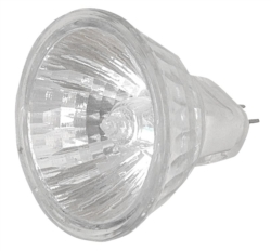 Coleman 95508 Low Voltage Halogen Lamp