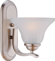 Boston Harbor 1571-1W-3L Wall Sconce