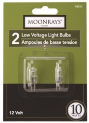 Coleman 95517 Low Voltage Halogen Lamp