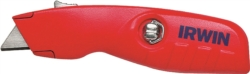 Irwin 2088600 High Visibility Safety Knife