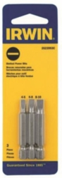 Irwin 3521131C Impact Duty Power Bit