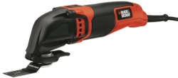 Black & Decker BD200MTB Corded Multi-Tool Kit