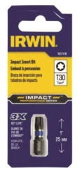 Irwin 1837410 Impact Duty Power Bit