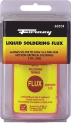 LIQUID FLUX FOR SOLDER 2 OZ