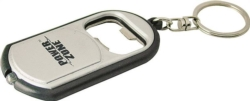 Powerzone FT-ORG24 Keychain Flashlight
