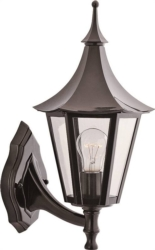Boston Harbor AL8041-5 Lantern Porch Light Fixture