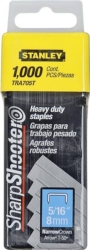 Stanley TRA705T Narrow Crown Staple