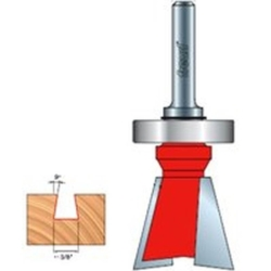 Freud 22-102 Dovetail Router Bit