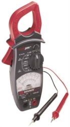 GB-Gardner Bender GCM-500 Lockjaw Volt/Ohm/Am Meters