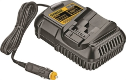 Dewalt DCB119 Vehicle Charger