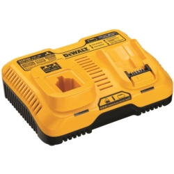 Dewalt DCB103 Combination Fast Battery Charger