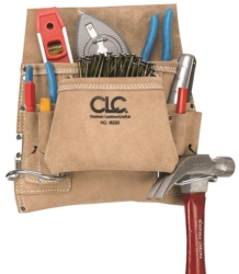 CLC 1823 Carpenters Nail/Tool Pouch