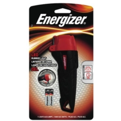 Energizer ENRUB22E Standard Flashlight