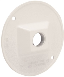 Bell Raco 5193-1 Round Cluster Cover
