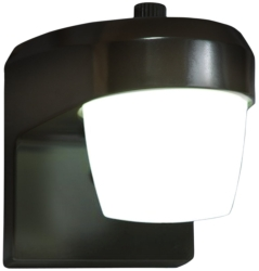 Cooper Lighting ALL-PRO FES0650LPC Porch Light