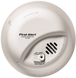 First Alert CO5120BN Single Gas Detector