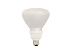 CFL Flood Bulb CF20R40/827