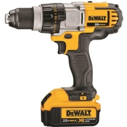 Heavy Duty Premium Drill Kit DeWALT DCD980M2