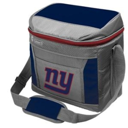 NFL 16 Can Soft Side Coolr NYG