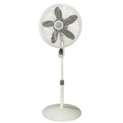 "18"" Pedestal Fan w Remote"
