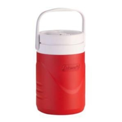 1 Gal Jug Red Cooler