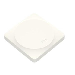 POP Addon Smart Button White