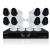 8 Channel 8 Cam 1080 Lite Kit