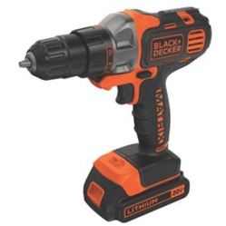 BD Matrix 20V MAX Lithim Drill