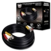 Video/Power Audio Cable