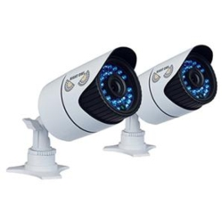 1080P HD Analog Bullet Cam 2Pk
