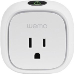 WEMO Insight Energy Use Monito
