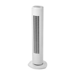 "Holmes 31"" 3 Spd Tower Fan Wht"