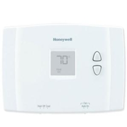 Digital Non Prgmmbl Thermostat