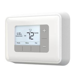 5 2 Day Program Thermostats