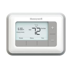 7 Day Programmable Thermostat