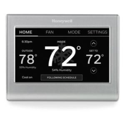 Wi Fi Smart Color Thermostat
