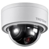 Indr/Otdr 3 MP PTZ Dome Camera