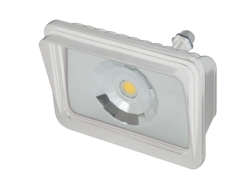 White LED Flood Light FLL30-W