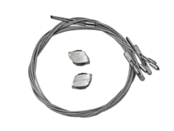 High bay wire hanging kit HF-WCH