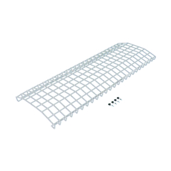 High bay wire guard HFB3-WG