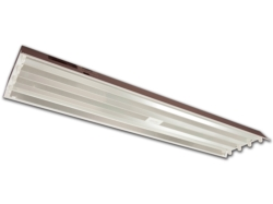 Fluorescent warehouse light HFLPA654APSMV000000I