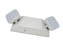 LED Emergency Light HL0202L-W